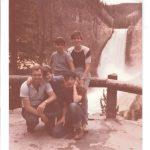 אב הבנים 1984
