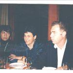 אירוע חברים 1987 ומשפחה
