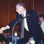 אריאל בכס 1992 המשפט