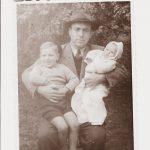 1.1948 אבא לציקה ריקי וארי