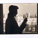 1964 מחלון הבית דרך חיפה 5