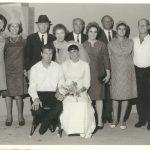 1967 צילום משפחתי